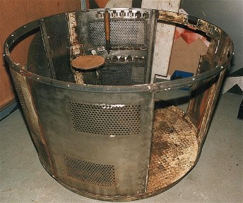 Turret Basket